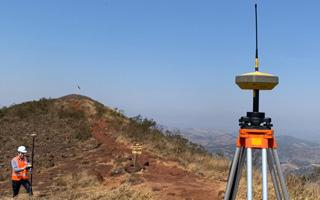Conheça os benefícios do GPS Topcon
