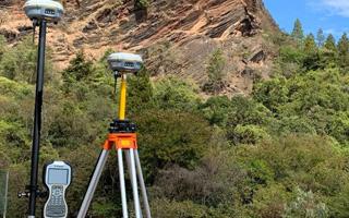 GPS Trimble e Receptor Trimble – Conheça as ferramentas